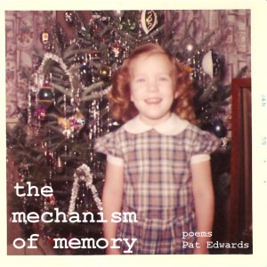 The Mechanism of Memory poems by Pat Edwards